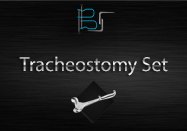 tracheotomy-set