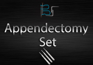 appendectomy-set