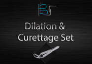 dilation-and-curettage-set